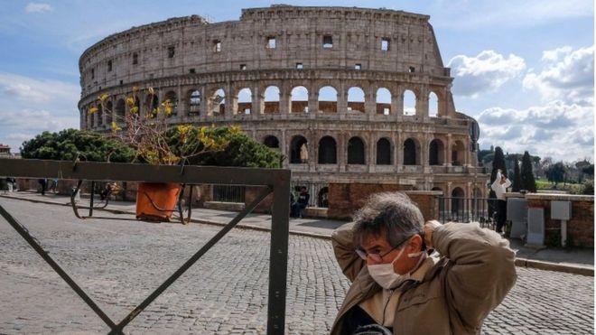 Vesztegzár Olaszország egészére!