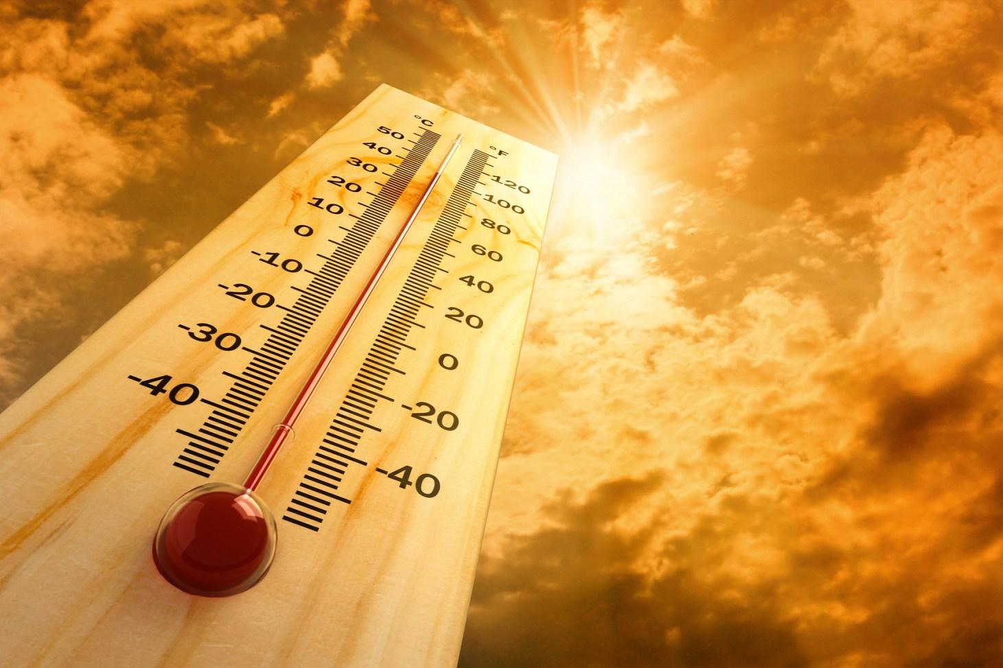 Extrém forróság: korlátozzák a vízfogyasztást Pest megyében! 10