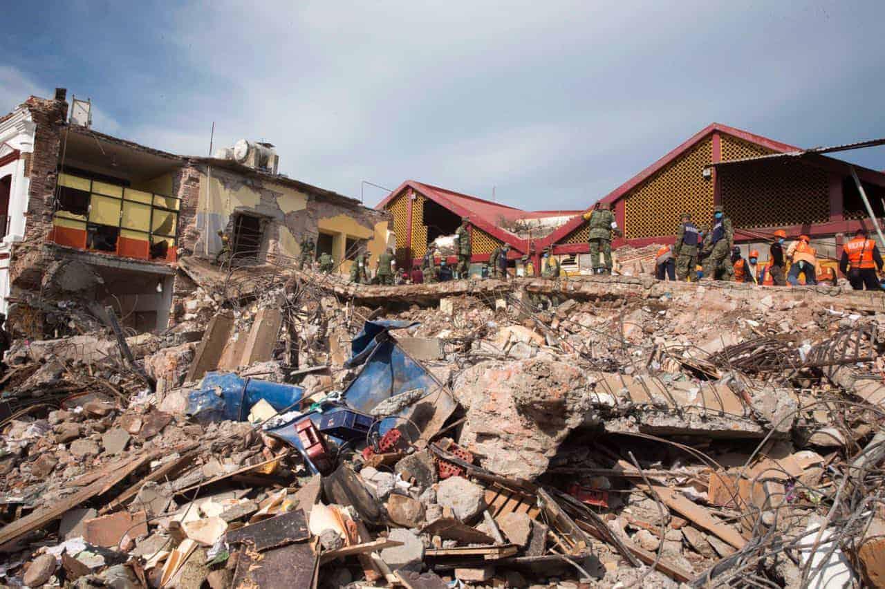 Kell félnünk egy földrengéstől? 10