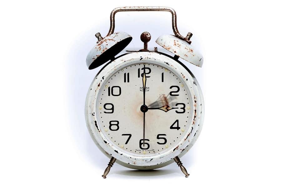 Véget ér az óraátállítások korszaka! 7