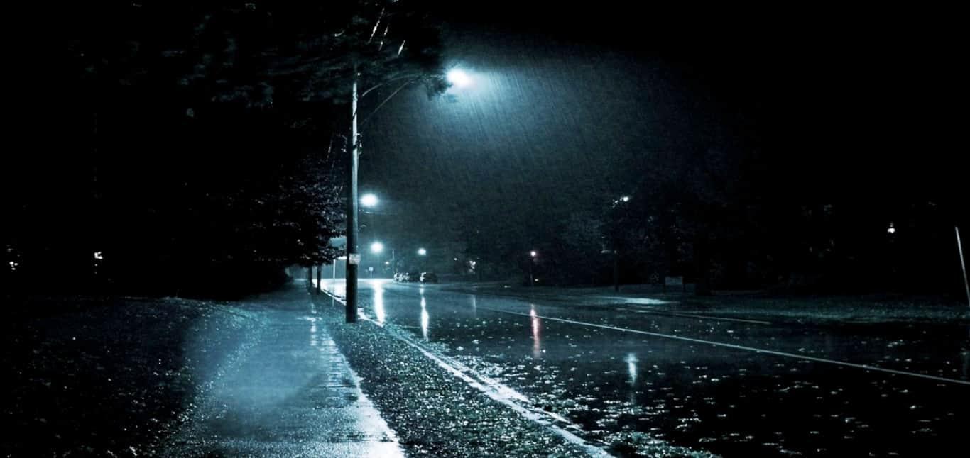 Nagy esők jönnek ha…