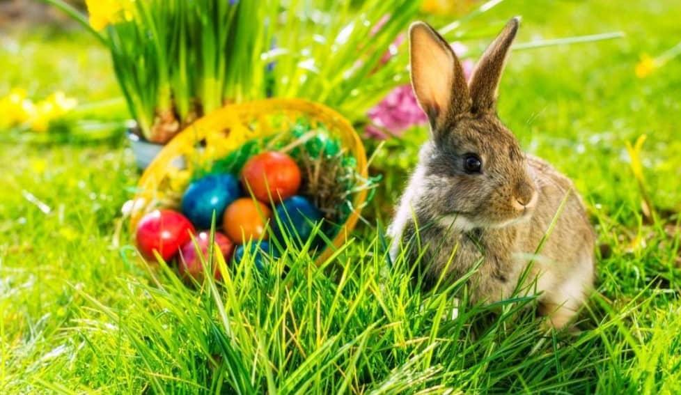 Milyen időjárást hoznak a húsvéti ünnepek? 4