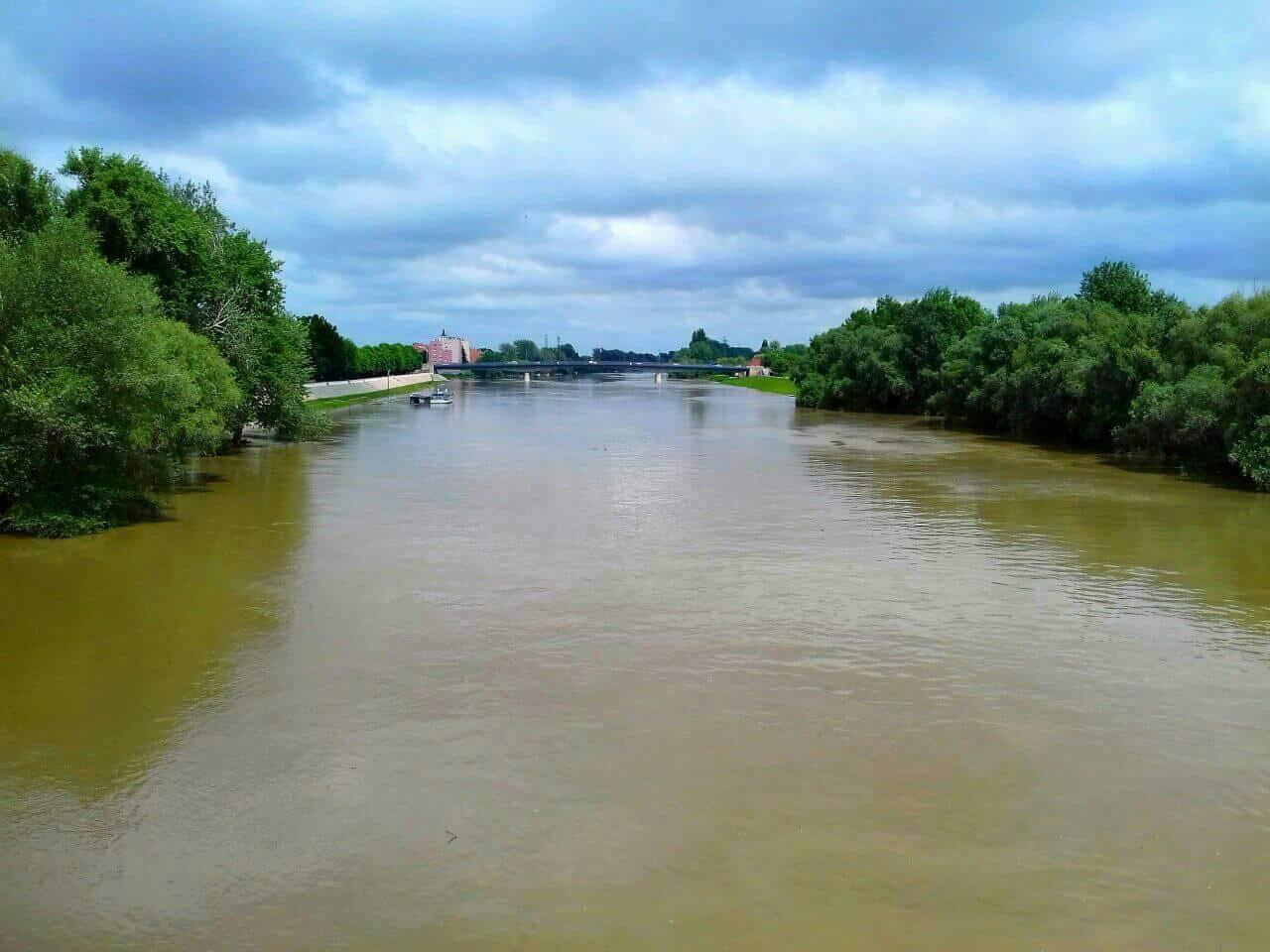 Áradó folyók! 2
