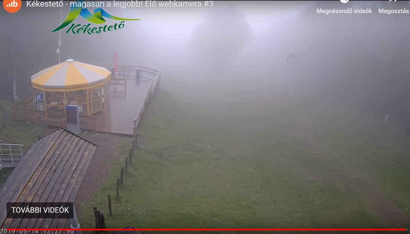 Havazik a Kékestetőn!