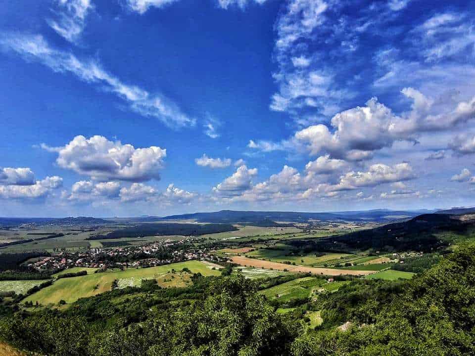 A Balaton időjárása részletesen péntektől Nemzeti Ünnepünkig! 10
