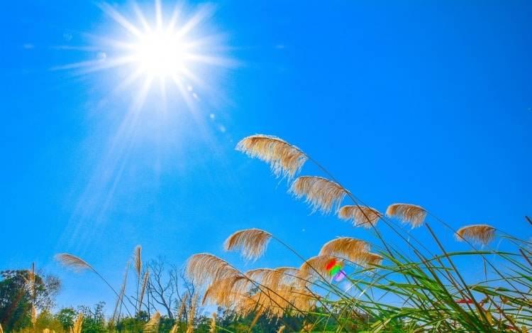 Tartós kánikula után a jövő héten hőségzáró hidegfront