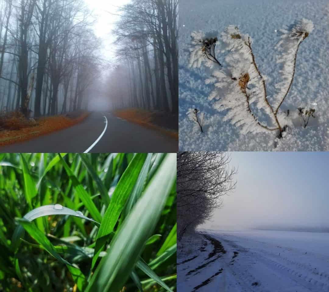 """Köd, """"hóköd"""", harmat, zúzmara: a jelenségek mögötti tudomány!(Képekkel)"""