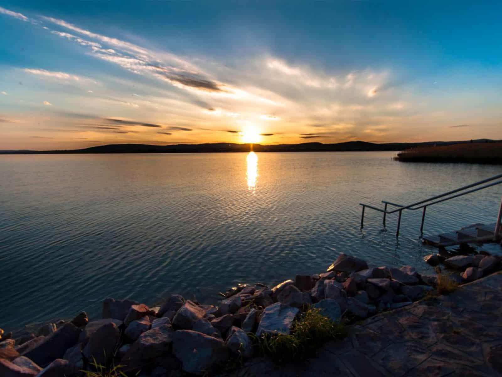 A hétfőre érkező sarkvidéki hideget, a jövő hét végére indián nyár követi 10