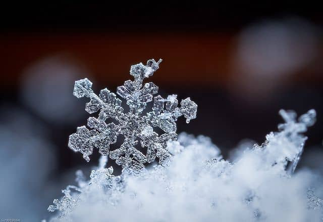 Miért csúszik a jég, fehér (vagy éppen nem) a hó? Röviden, tömören!
