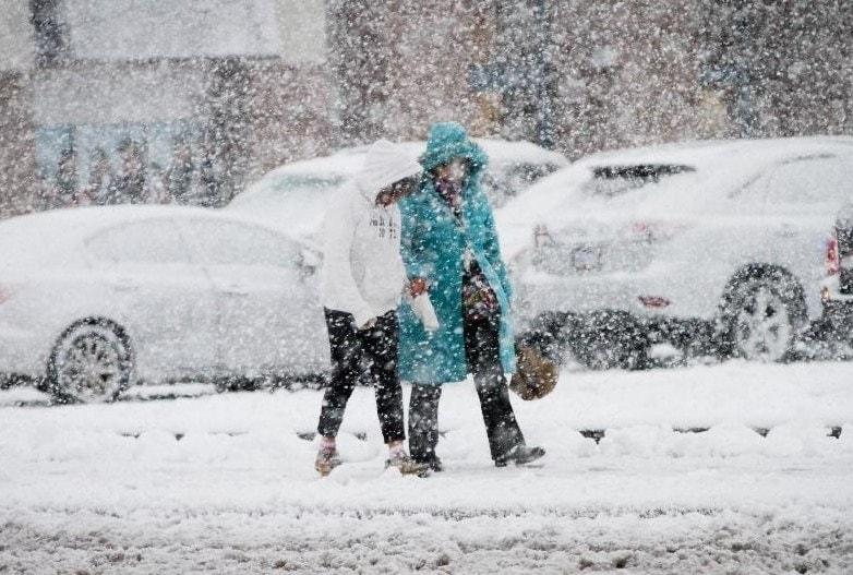 Érkezik a tél: Vasárnap havazásra számíthatunk! 1