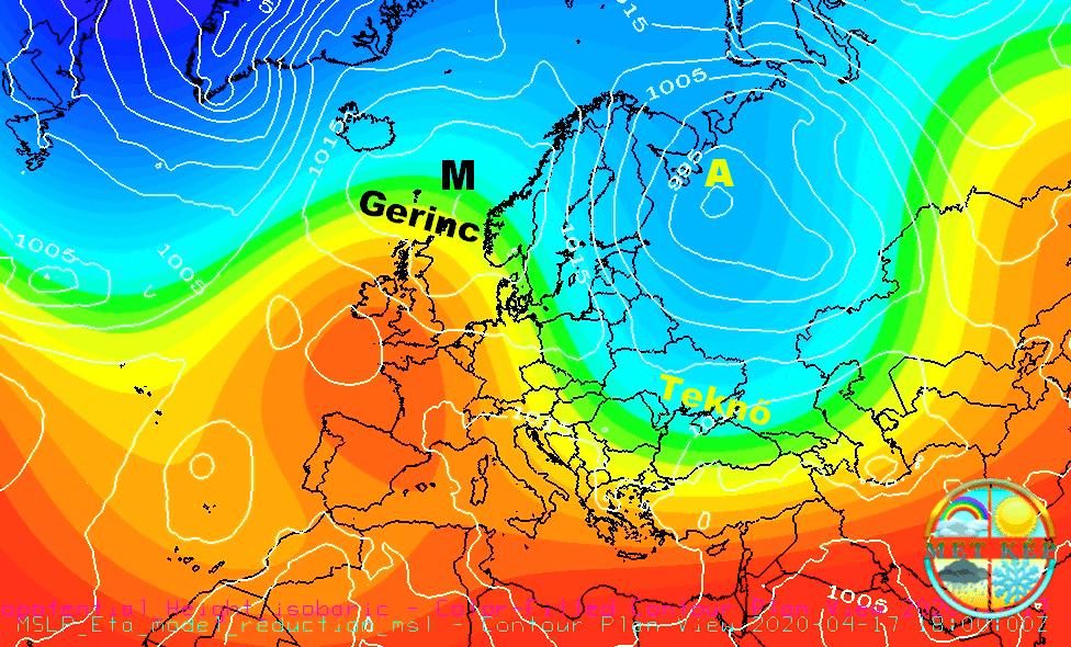 Csütörtöktől ismét kora nyárias idő, 25-26 fok is valószínű 3