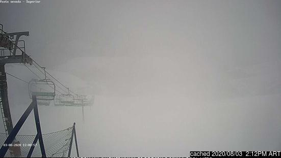Erős havazás Észak-Olaszországban! 1