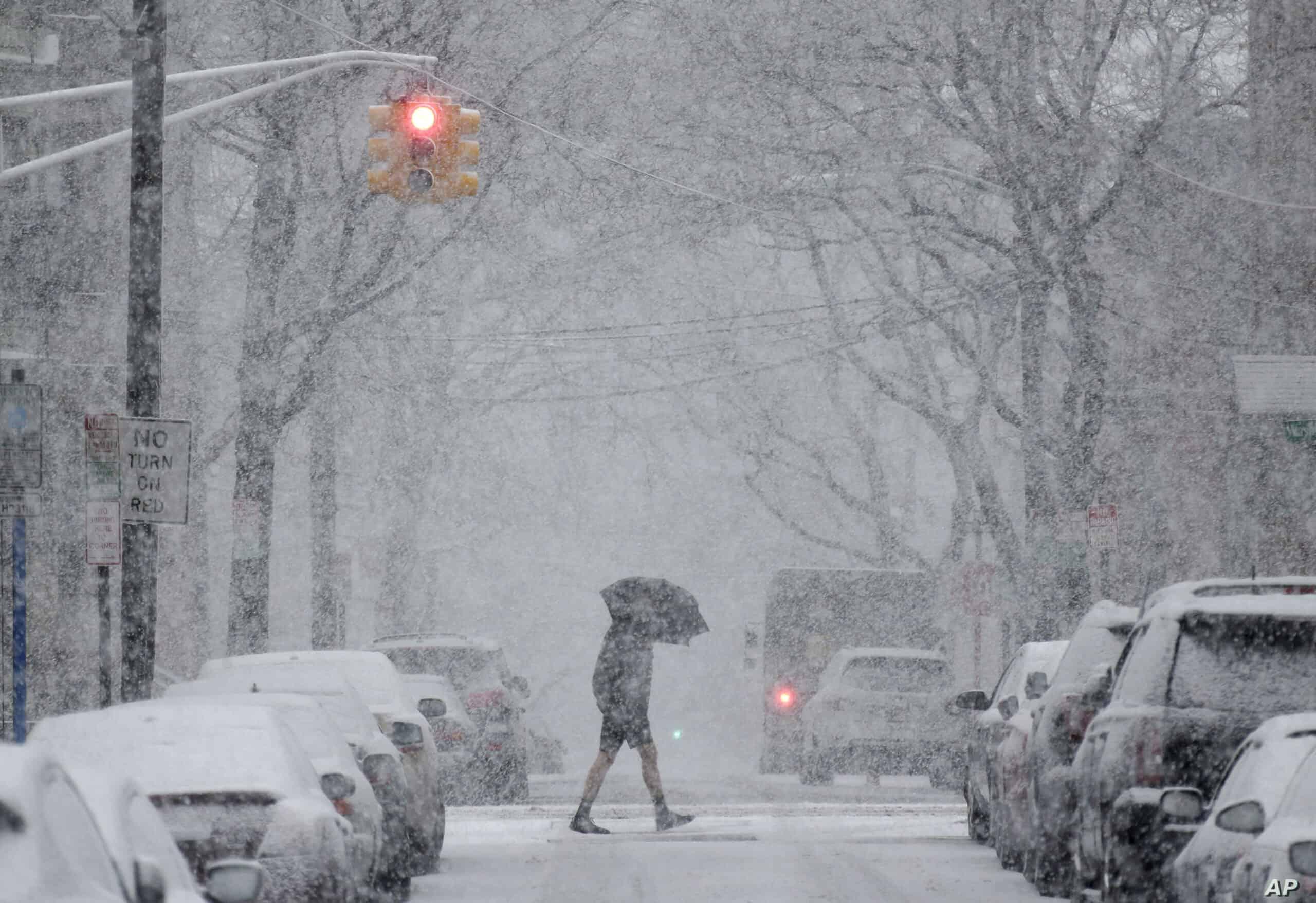 Jövő héten: lehűlés, hózáporok, akár havazás is jöhet! 8
