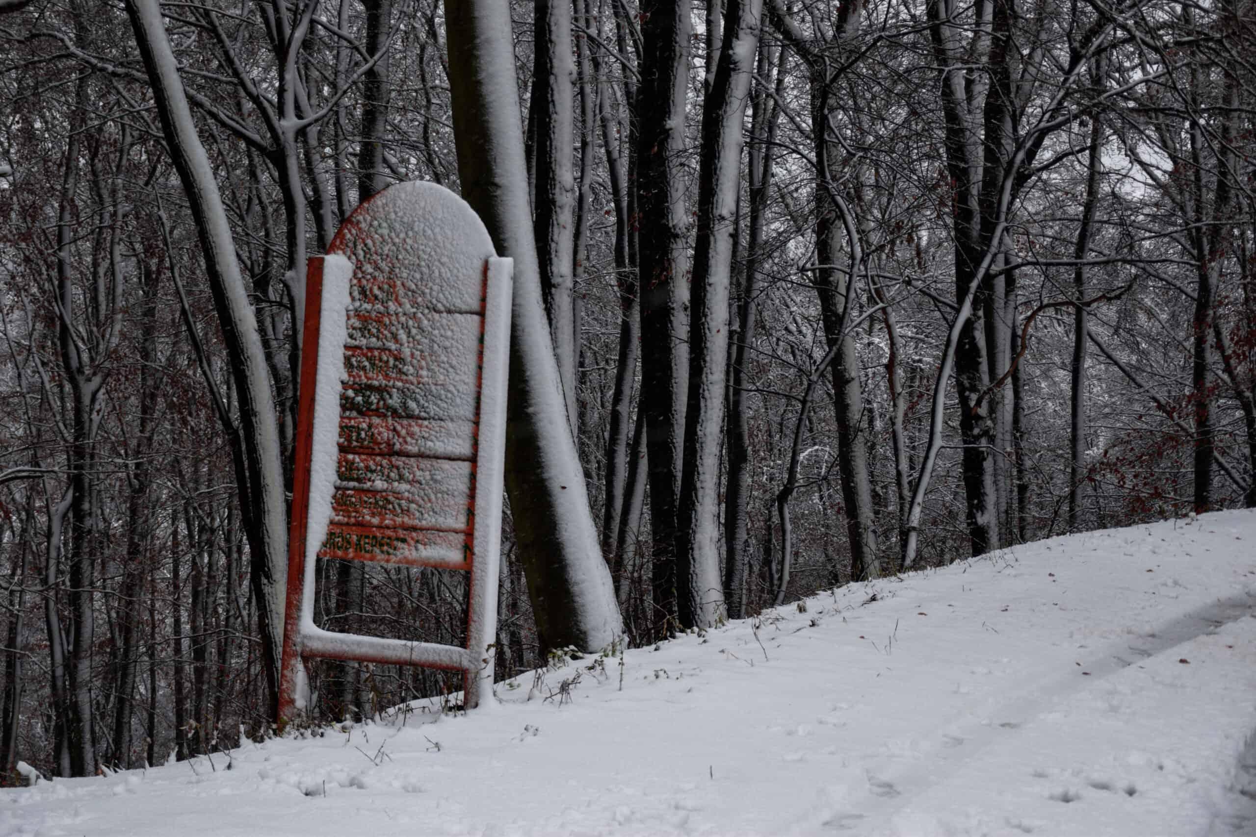 Havazik a Bükk csúcsain! 4