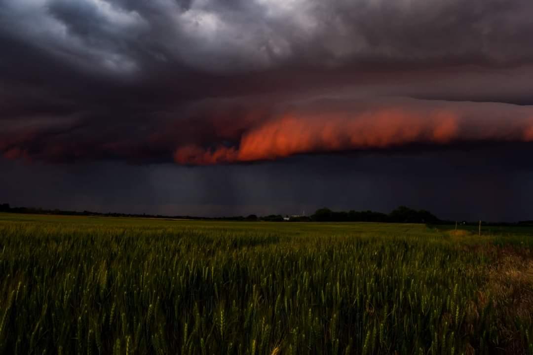 Kedden: heves viharok csaphatnak le az országra! 3