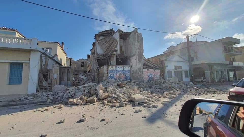 Megrázó felvételek Görögországból! 6