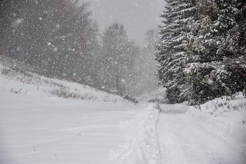 Havazás északnyugaton! 1