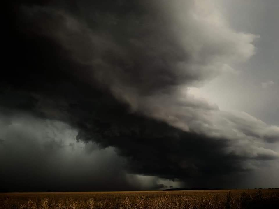 Érkeznek a zivatarok: felhőszakadás, viharos szél kísérheti őket! 1