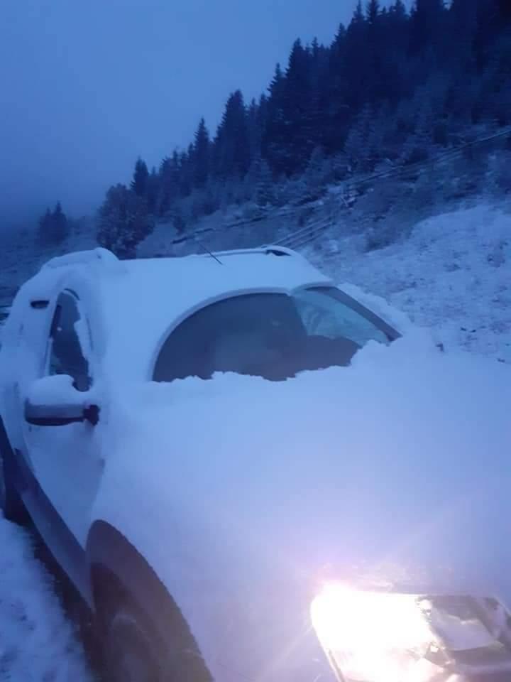 Keleti szomszédunknál szakad a hó!(képek) 4