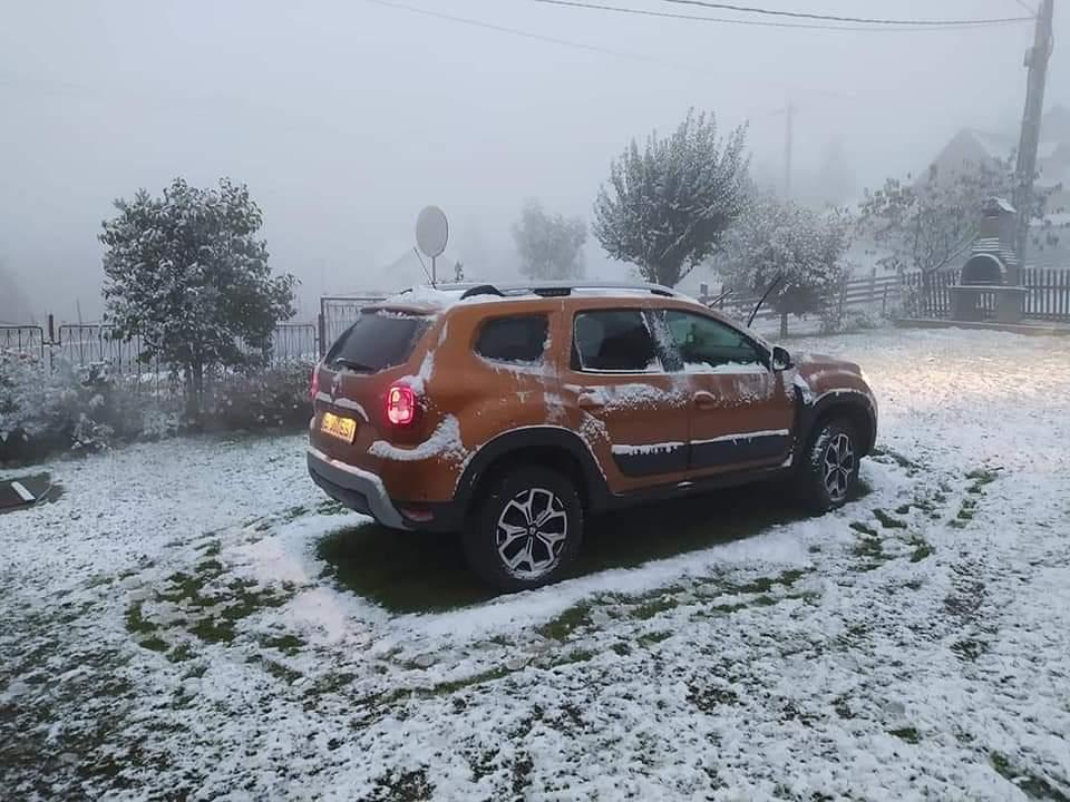 Keleti szomszédunknál szakad a hó!(képek) 3