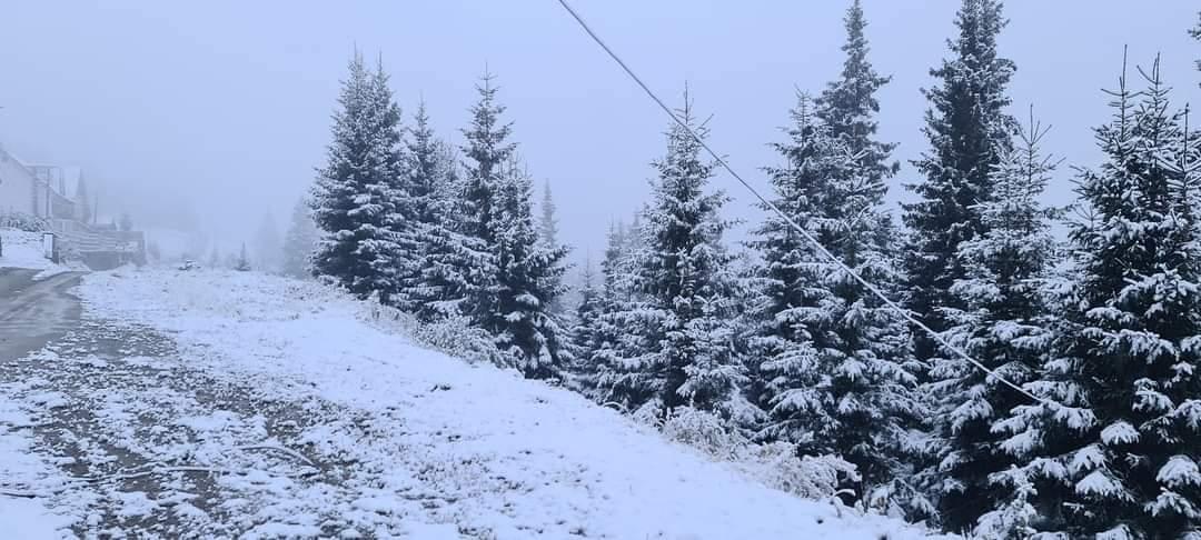 Keleti szomszédunknál szakad a hó!(képek) 1
