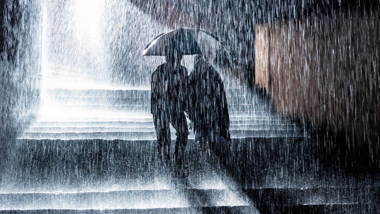 Éjszaka: Özönvízszerű esőzés várható! 3