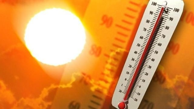 Érkezik a 'kibírhatatlan' forróság: 40 fok sem kizárt! 6