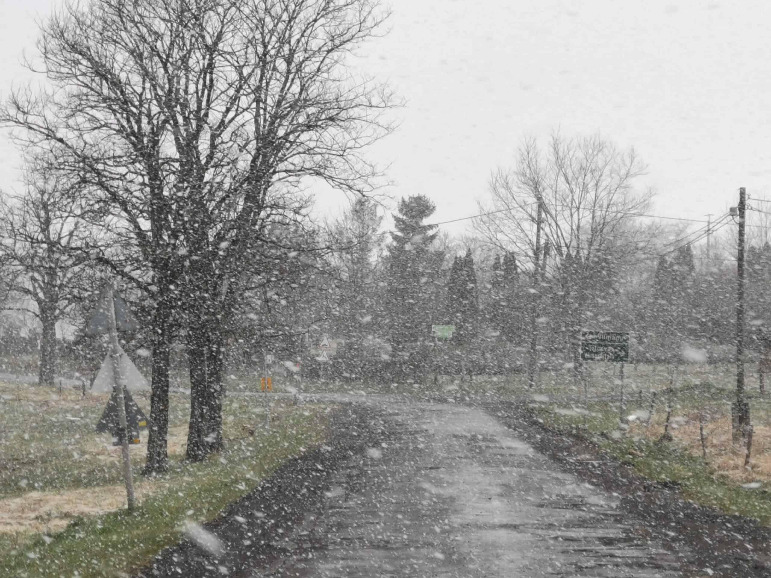 Havazik az Északi- középhegységben! 7