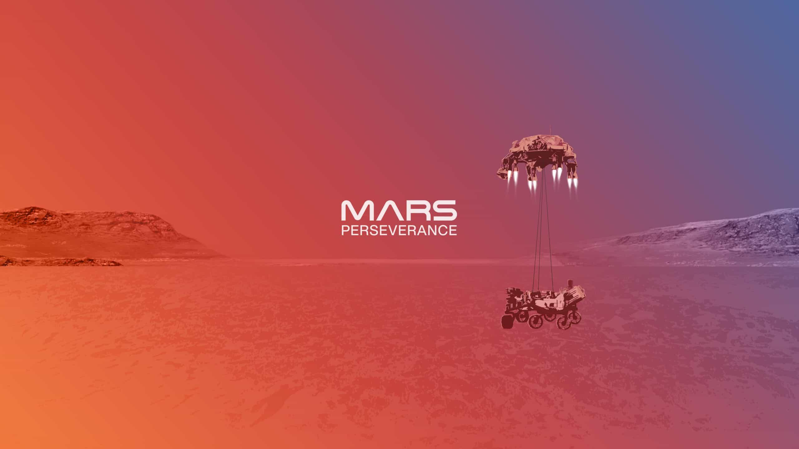 Órákon belül leszállhat a Marsra a Perseverance 2