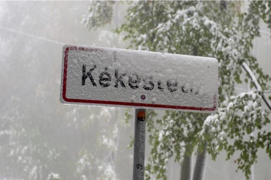Téliesebb idő jöhet, akár az első hóesés?! 4