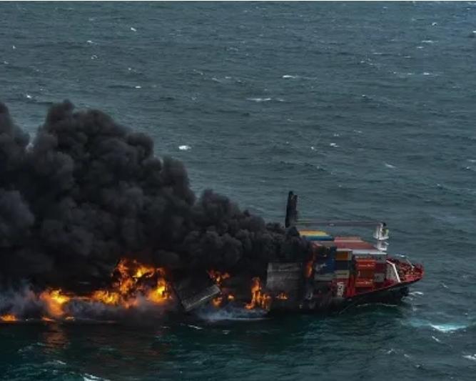 Ökológiai katasztrófa: extrém mennyiségű vegyianyag juthat a tengerbe! (VIDEÓ) 1