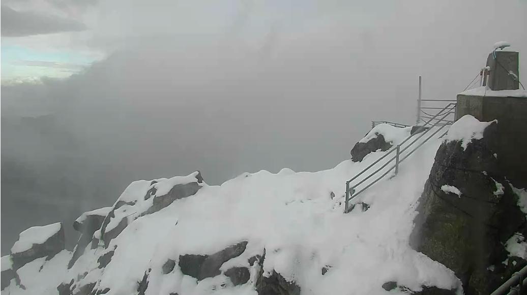 Szomszédjainknál 25-50cm hó esett!(képek) 3