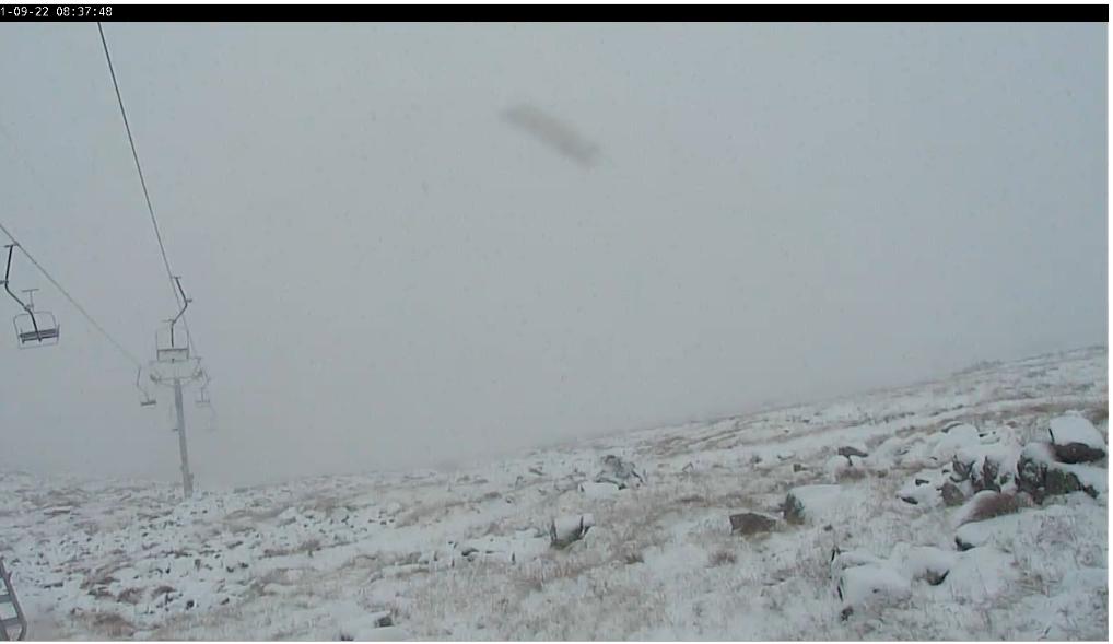 Videó hó hegy Szlovákia