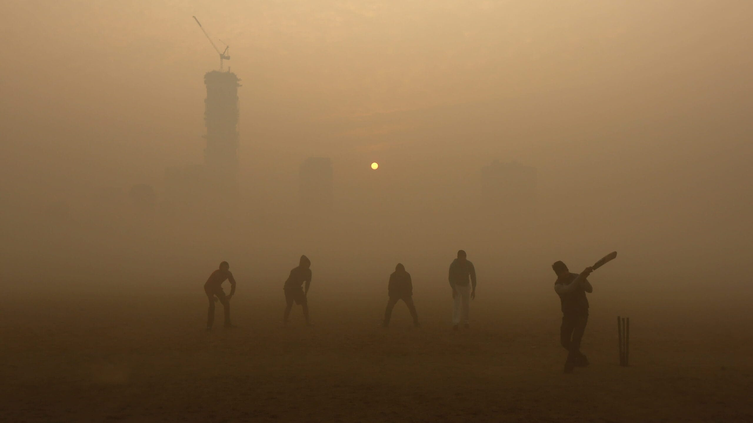 Légszennyezés: Minden határon túl... 1