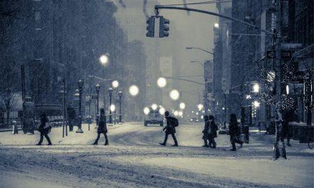 Igazi téli idő várható! Szibériai eredetű, sarkvidéki hidegbetörés érkezik!