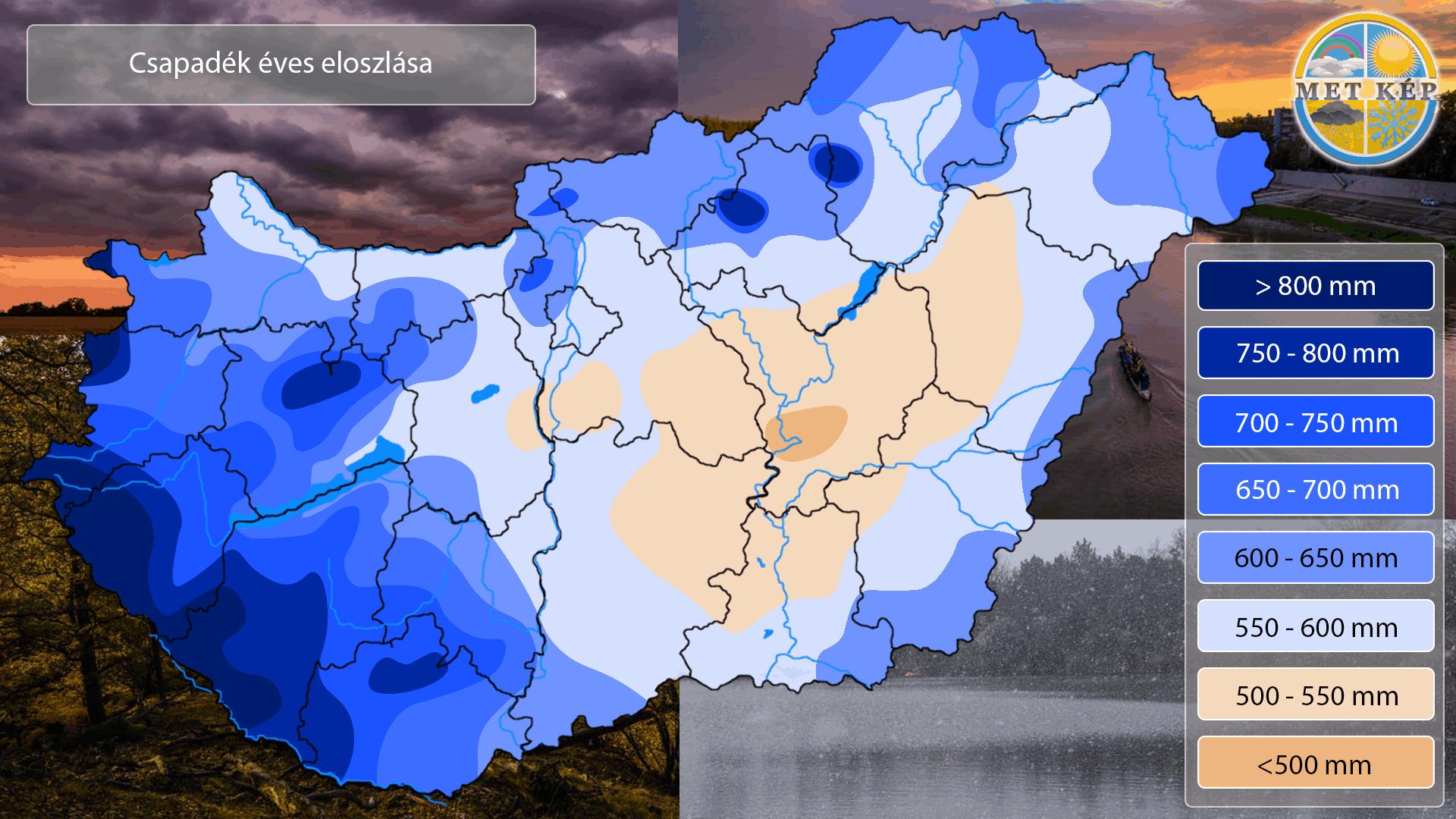 Magyarország éghajlata 3