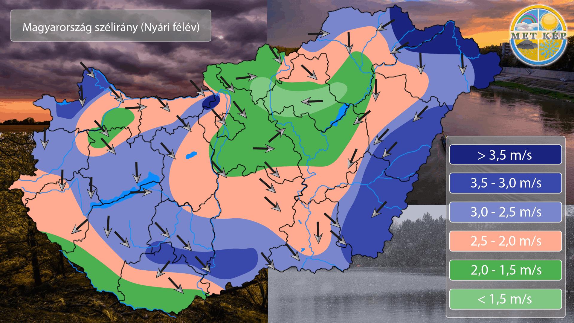 Magyarország éghajlata 4