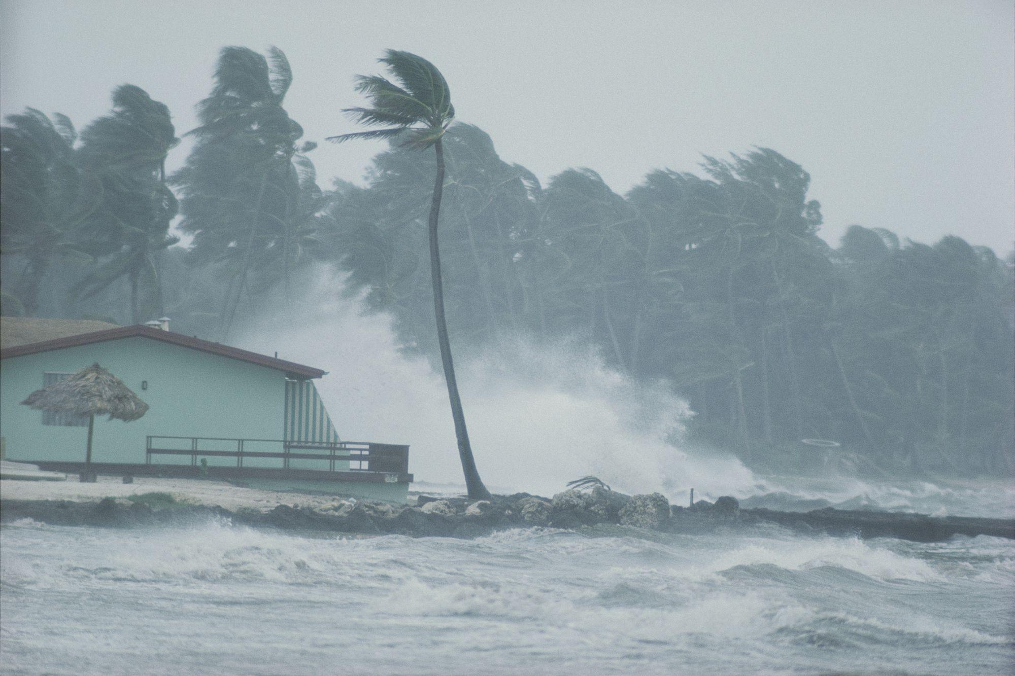 1-es kategóriájú hurrikánná erősödhet a Ianos (Cassilda/Udine) medikán Görögország partjainál! 7