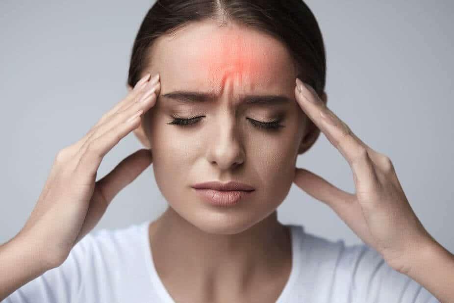 Fejfájás, rosszullét, szédülés? Ezért érzi: 1