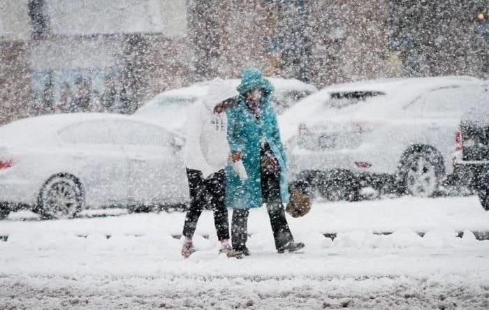 Sokfelé havazik, néhol megmarad! (Videó) 6