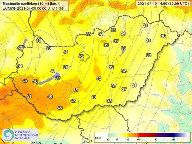 Holnapra betör a tavasz: 16-20 fokos meleg! 3