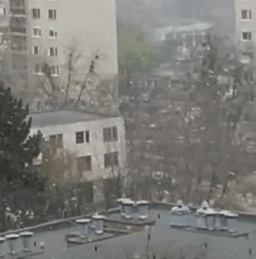 Havazik Miskolcon – Olvasónk videójával!