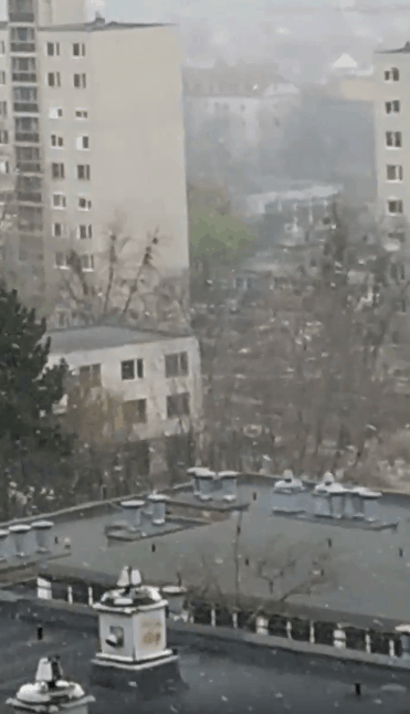 Havazik Miskolcon - Olvasónk videójával! 9
