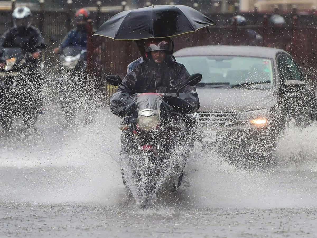 Délután: mediterrán ciklon hoz nagy esőt! 7