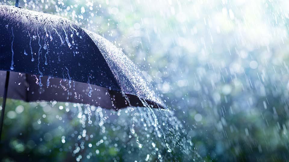 Érkezik az utánpótlás! Heves esőzések lehetnek éjszaka! 2