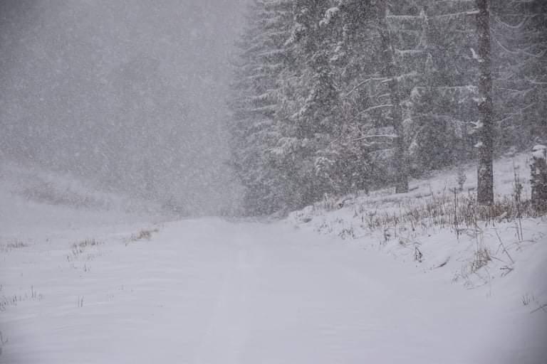 Téli fordulat: hidegbetörés éri el K-Európát! 8