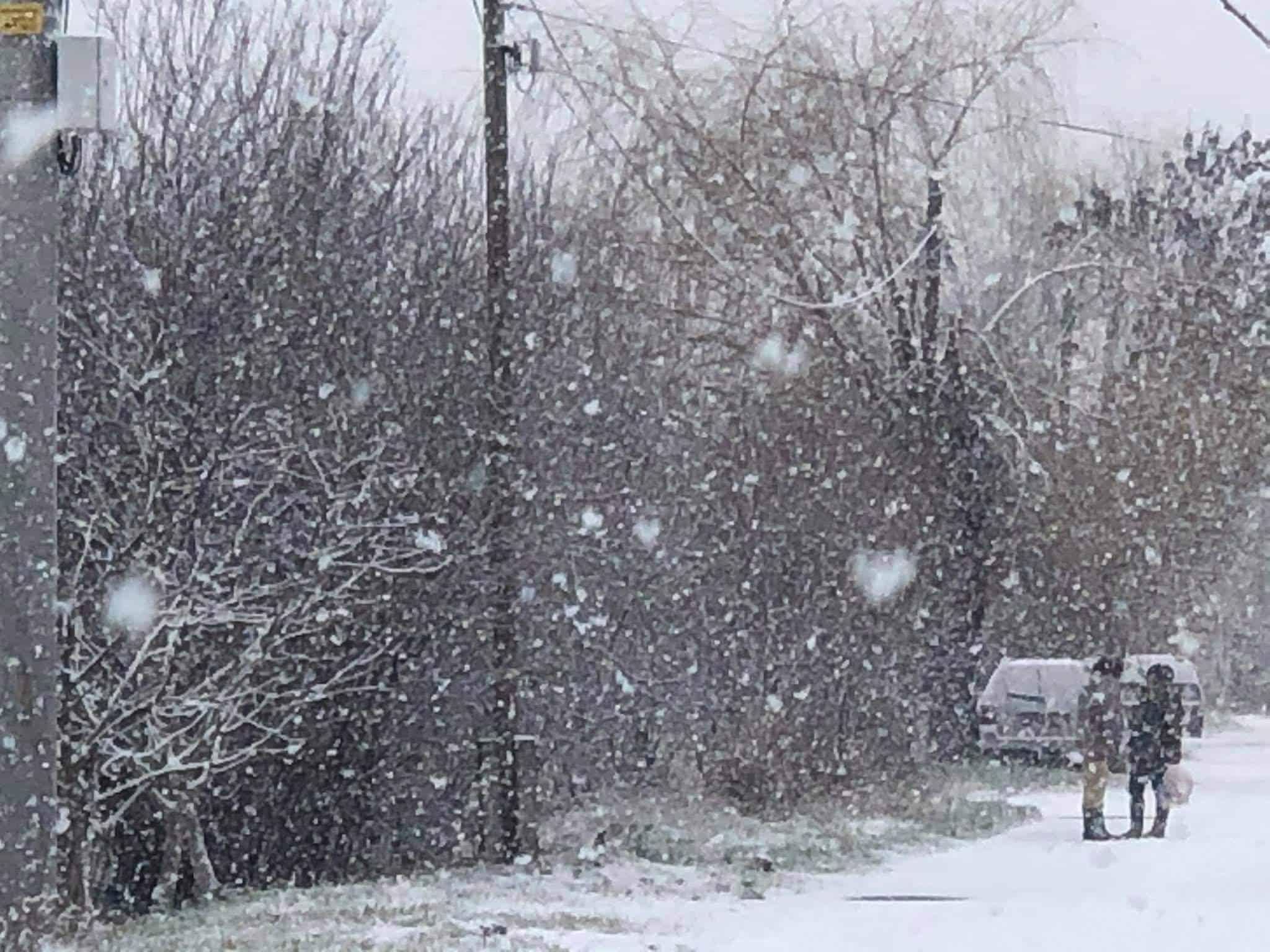 Gondokat okoz a havazás Erdélyben! 2