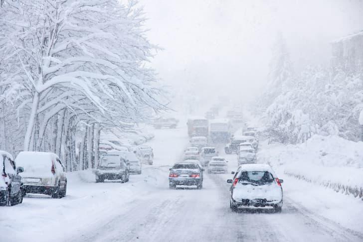 """""""Brutális telünk lesz, hóvihar, jégkorszak és minden is""""! 1"""