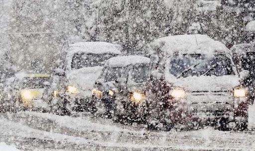 Visszatér a télies idő: havazás a láthatáron! 5